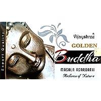 YesMandala Vijay Räucherstäbchen Shree–Golden Buddha-Boxen 12x 15g preisvergleich bei billige-tabletten.eu