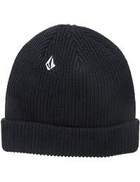 Volcom D5831510 , Bonnet , Homme , Noir (Black) , Taille unique (Taille