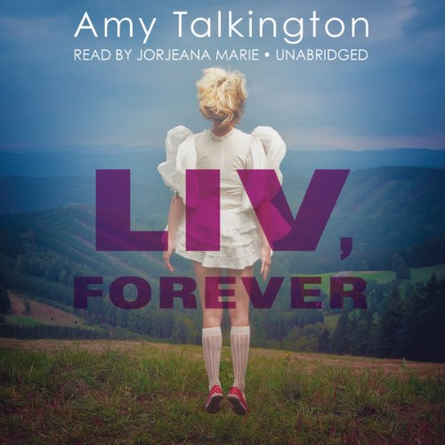 Liv, Forever  Audiolibri