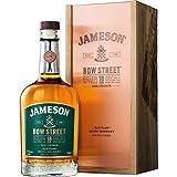 Jameson Bow Street 18 Jahre 0,7 l Fassstärke Blended Irish Whiskey