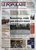 Telecharger Livres POPULAIRE DU CENTRE LE No 58 du 09 03 2006 LE PALAIS SUR VIENNE DEBATS AUTOUR D UN PYLONE TRAVAUX L EXTENSION DU CNR APPROCHE 8 MARS LES FEMMES A L HONNEUR SOLIDARITE DES LIMOUGEAUDS AUX COTES DES SAHRAOUIS MIEUX ETRE LA DANSE POUR S AFFIRMER FOOTBALL SPORTS I LYON QUALIFIE POUR LES QUARTS DE FINALE EN S IMPOSANT 4 A 0 RUGBY SIX NATIONS B DEUX USALISTES FACE A FACE SAMEDI METEO PLUS DE PLUIE EN UNE SEMAINE QU EN UN MOIS BEAUCOUP MAIS PAS ENCORE ASSEZ (PDF,EPUB,MOBI) gratuits en Francaise