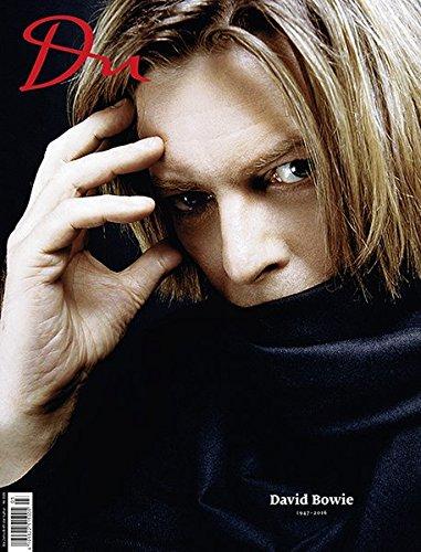 Bowie David (David Bowie: 1947 - 2016 (Du)