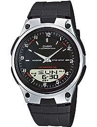 3f10ede05b66 casio analogico digital  Relojes - Amazon.es