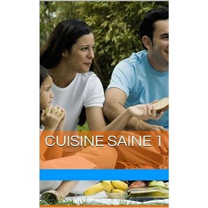 cuisine saine 1 (cuisine+mlm)