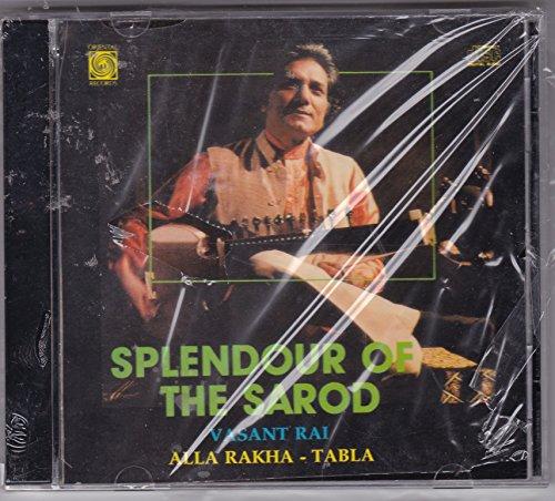 Splendour Of the Sarod (US Import)