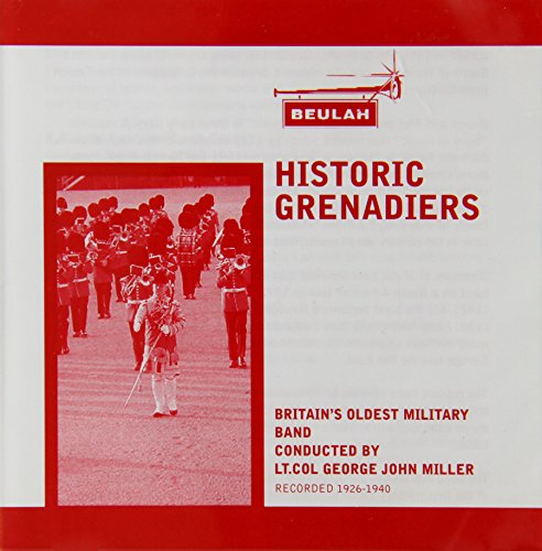 historic-grenadiers