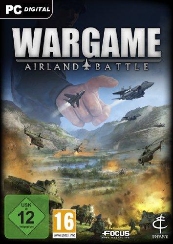 Wargame Airland Battle