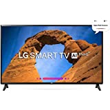 LG 108 cm (43 Inches) Full HD LED Smart TV 43LK5760PTA (Black) (2018 model)