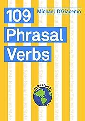 109 Phrasal Verbs (English Edition)