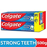 Whitening Tooth Paste - Best Reviews Guide