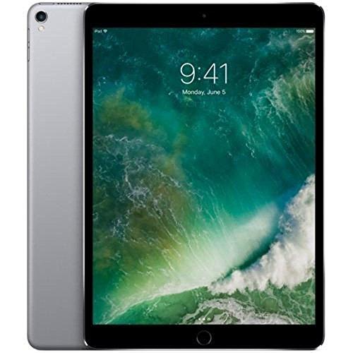 Apple iPad Pro 10.5in 256GB Wi-Fi - Space Grey (Refurbished)