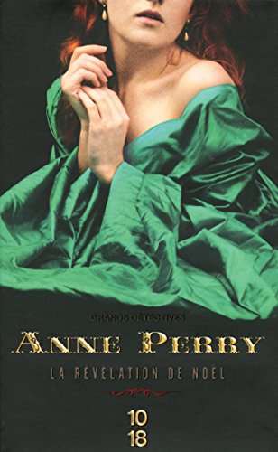 La révélation de Noël par Anne PERRY