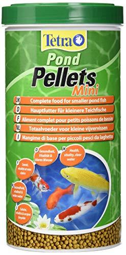 Tetra Pond Pellets Mini, 1 L