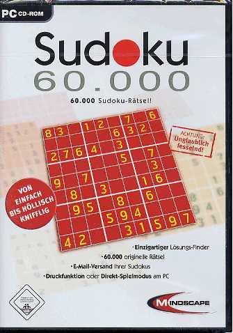 Sudoku 60.000