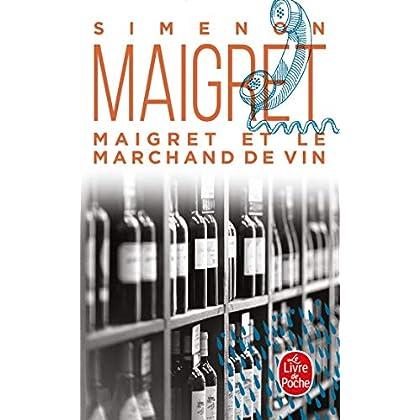 Maigret et le marchand de vin