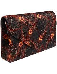 MagiDeal Women Handbag Shoulder Bag Ladies Purse Tote Messenger Satchel Crossbody - black
