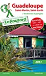 Guide du Routard Guadeloupe (St Marti...