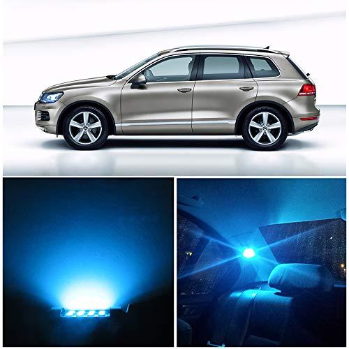 4er RGB DEL SMD éclairage intérieur la partie basse éclairage Board électronique voiture 12 V