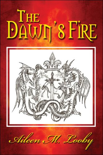 The Dawn's Fire Cover Image