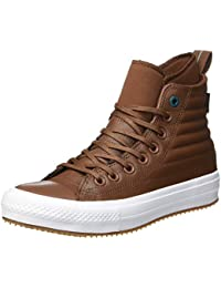 Converse Ctas Wp Boot Hi Dark Clove - Zapatillas Unisex adulto