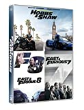 Fast & Furious: Hobbs & Show Collection (Box Set) (3 DVD)
