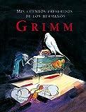 Libros Descargar en linea Mis cuentos preferidos de los hermanos Grimm Tiempo de clasicos (PDF y EPUB) Espanol Gratis