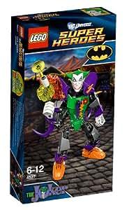 LEGO Super Heroes - 4527 - Jeu de Construction - Joker
