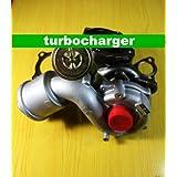 Gowe Turbolader für K035303970005206a145713F Turbo Turbolader für Audi A3TT Seat Skoda VW Bora Beetle Golf Polo GTI 1.8T Turbo Turbolader