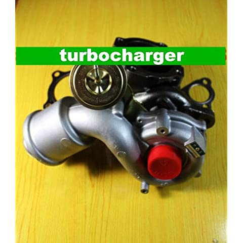 Turbocompresor GOWE para K03 53039700052 06A145713F turbo turbocompresor para AUDI A3 TT SEAT SKODA VW Bora Escarabajo Golf GTI Polo 1.8T turbo turbocompresor