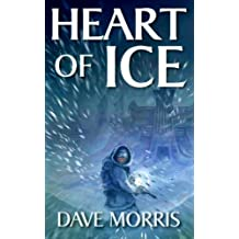 Heart of Ice (Critical IF gamebooks) (English Edition)