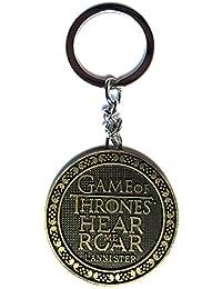 Crystal Leaves Games Of Thrones ''HEAR ME ROAR LANNISTER'' Golden