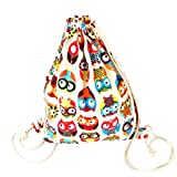Kolylong Sac à dos Femme Eté Backpack Package Fashion Bag Durable sacs de voyage...