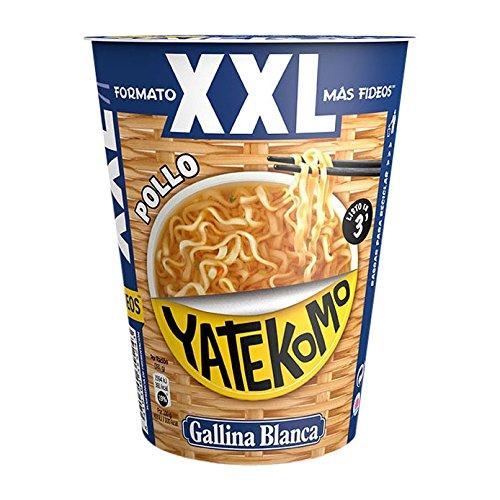 pasta-con-pollo-yatekomo-81g