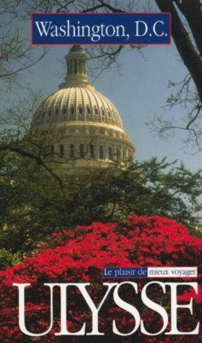 Washington DC 2001