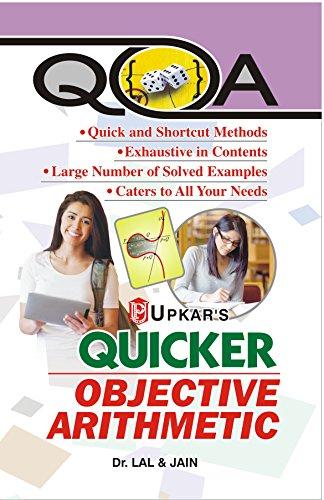 Objective Arithmetic By Sl Gulati Pdf