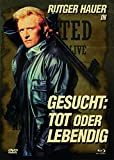 Gesucht: Tot oder Lebendig - 2-Disc Limited Mediabook Edition - limitiert auf 1000 Stück  - Blu-ray