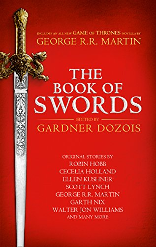 The Book of Swords (English Edition) -