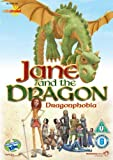 Jane And The Dragon - Dragonphobia [2005] [DVD] by Mike Fallows