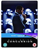 Concussion [Steelbook] [Blu-ray] [2016]