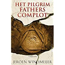 Het Pilgrim Fathers-complot - pakket à 6 ex.