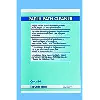 PC Valet - Carta di pulizia per stampanti laser, fax e fotocopiatrici