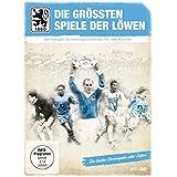 TSV 1860 München - Die größten Spiele der Löwen
