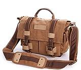 Universal wasserdicht Backpackers Canon Nikon SLR-Kamera Umhängetasche kameratasche kamera umhängetasche tasche dslr dsl sony oder andere spiegelreflexkamera kleine Casual Kameratasche