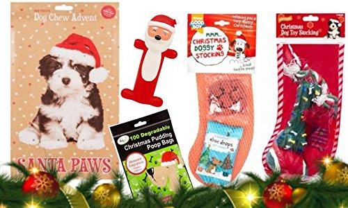 Ultimate Dog Christmas Gift Hamper