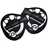 GRIPAD Trainingshandschuhe Griffpad Training Handschuhe Fitness