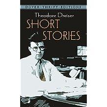 Short Stories (Dover Thrift Editions) by Theodore Dreiser (1994-10-20)