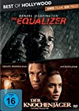 Best of Hollywood - 2 Movie Collector's Pack: The Equalizer / Der Knochenjäger [2 DVDs]