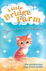 Tiger's Great Adventure (Little Bridge Farm)