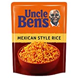 Uncle Ben's Special Mexican Style Rice 250g