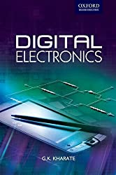 Digital Electronics (Oxford Higher Education)